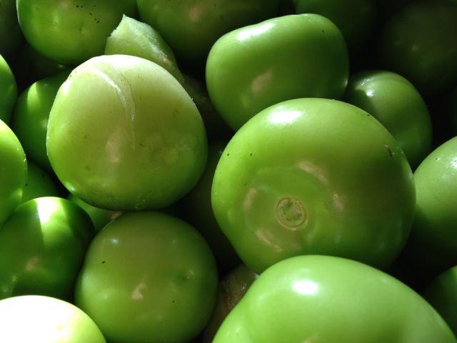 tomatillossharp